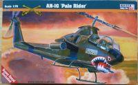 AH-1G COBRA PALE RIDER