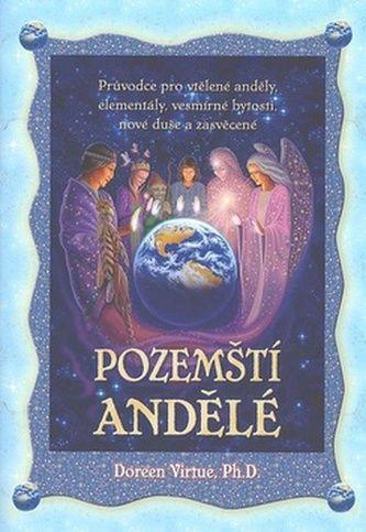 Pozemští andělé - Doreen Virtue