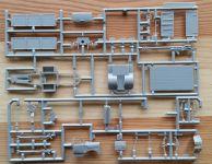 Opel Blitz and Pak 40 Gun - Měřítko: 1/72 AIRFIX