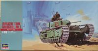 Infantry Tank Churchill Mk.I