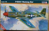"""P-51B-5 """"Mustang Bee"""""""