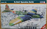 "IL-2m3 ""Operation Berlin"""