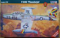 """F-84G """"Thunderjet"""""""