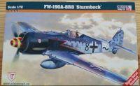 "FW-190A-8R8 ""Sturmbock"""