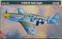 "P-51B-15 ""Bald Eagle"""