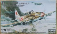 IL-2 M3 Tank Buster a NS - 37