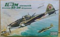 IL-2 M Šturmovik
