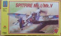 SPITFIRE Mk I. / Mk V.