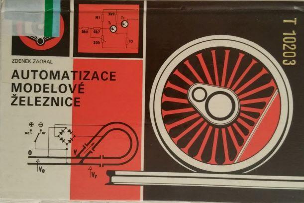 Automatizace modelové železnice - Od návrhu po praxi