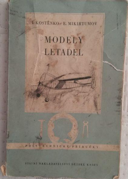 MODELY LETADEL - Průvodce začátky modelařiny