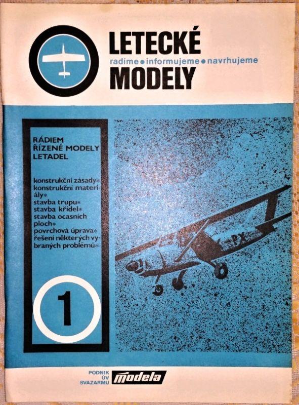 Rádiem řízené modely letadel