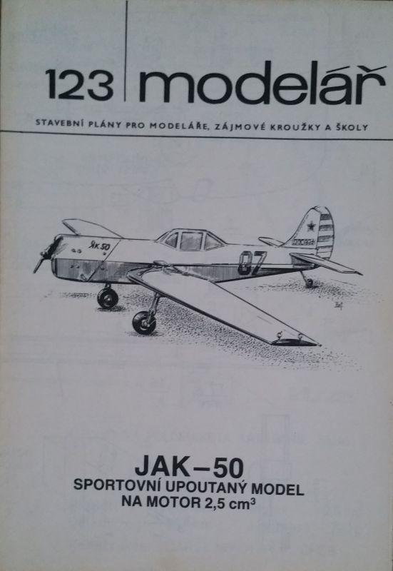 123 - JAK 50