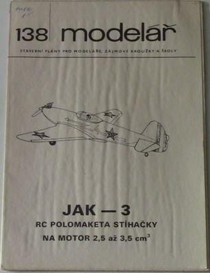 138s - JAK-3