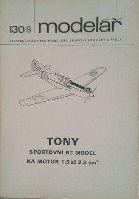 130s - TONY