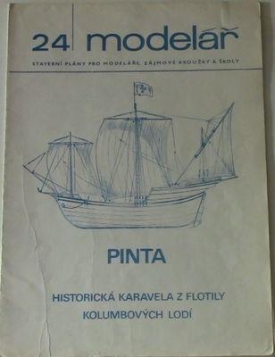 24 - PINTA