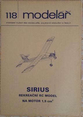 118 - SIRIUS
