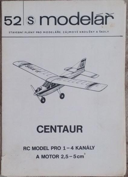 52s - CENTAUR