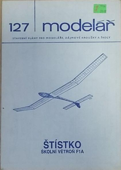 127 - ŠTÍSTKO