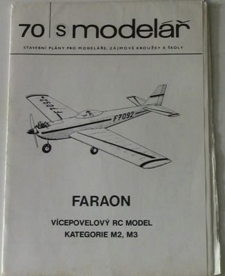 70s - FARAON