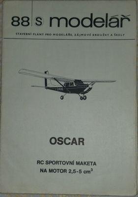 88s - OSCAR