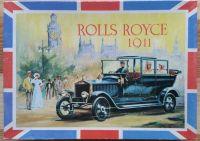 ROLLS ROYCE 1911 SMĚR