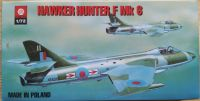 Hawker HUNTER F Mk6