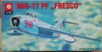 """Mig-17 PF """"FRESCO"""""""