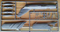 "Mig-17 PF ""FRESCO"" - Měřítko: 1/72 ZTS Plastyk"