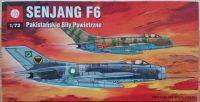 Mig-19 / SENJANG F6