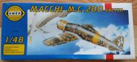 MACCHI 200 M.C. SAETTA
