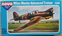 MILES MASTER ADVANCED TRAINER