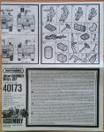 L.R.D.G. Chevroilet + Wyllys JEEP - Měřítko: 1/76 MATCHBOX