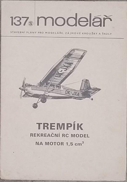 137S - TREMPÍK
