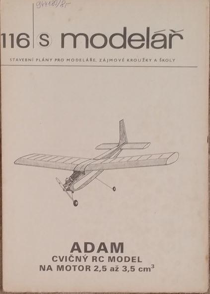 116s - ADAM
