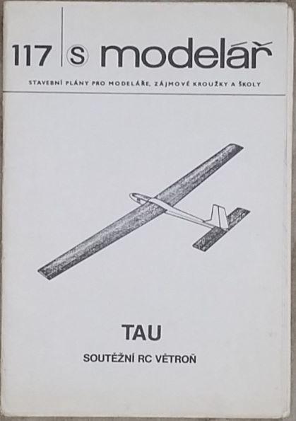 117s - TAU