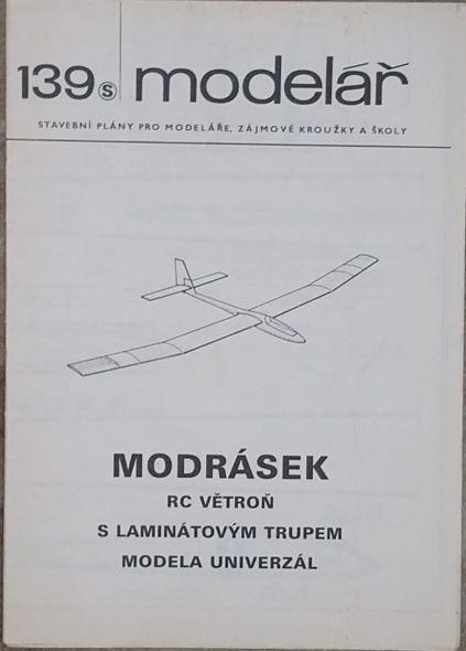 139s - MODRÁSEK_