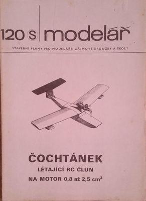 120s - ČOCHTÁNEK