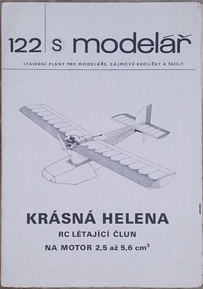 122s - KRÁSNÁ HELENA