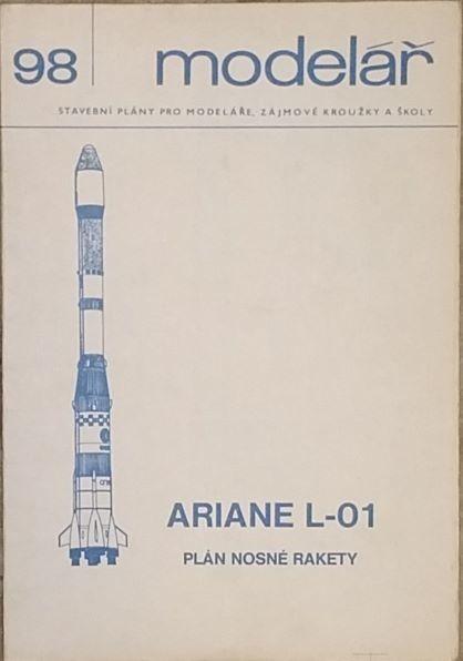 98 - ARIANE L-01