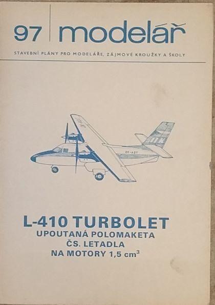 97 - L-410 TURBOLET_