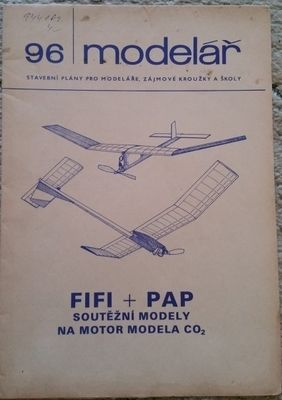 96 - FIFI + PAP
