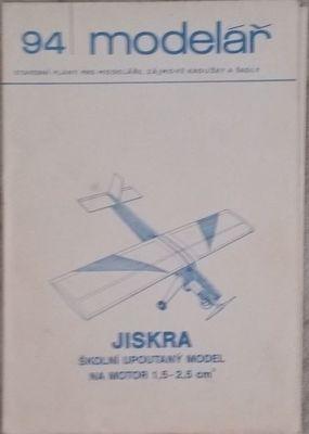 94 - JISKRA