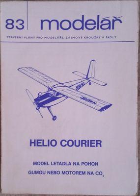 83 - HELIO COURIER