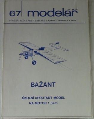 67 - BAŽANT