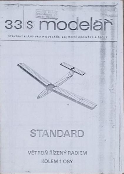 33s - STANDARD