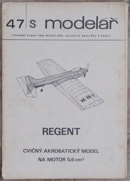 47s - REGENT