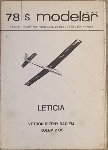 78s - LETICIA
