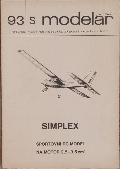 93s -SIMPLEX