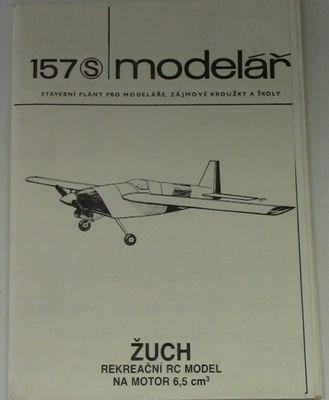 157s - ŽUCH