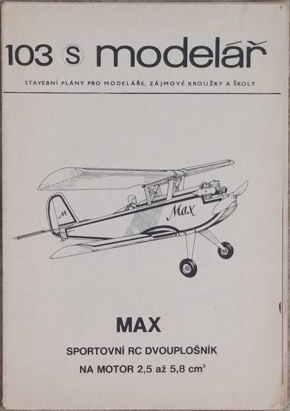 103s - MAX